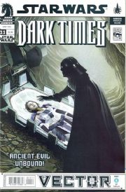 Star Wars Dark Times #11 Dark Horse Comics US Import